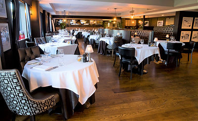 Marco Pierre White Steakhouse Bar & Gril