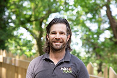 Will Walker, Animal Manager, Wild Place