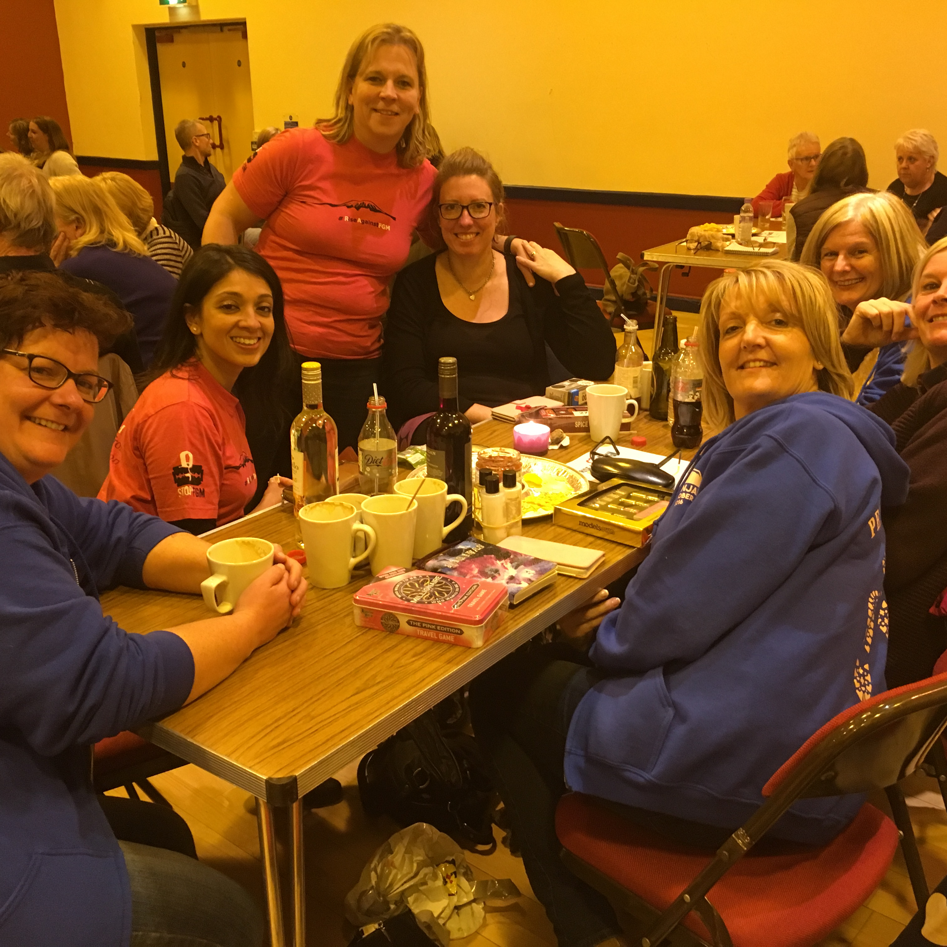 Quiz night Nailsea