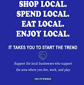 Hunters shop locally.PNG