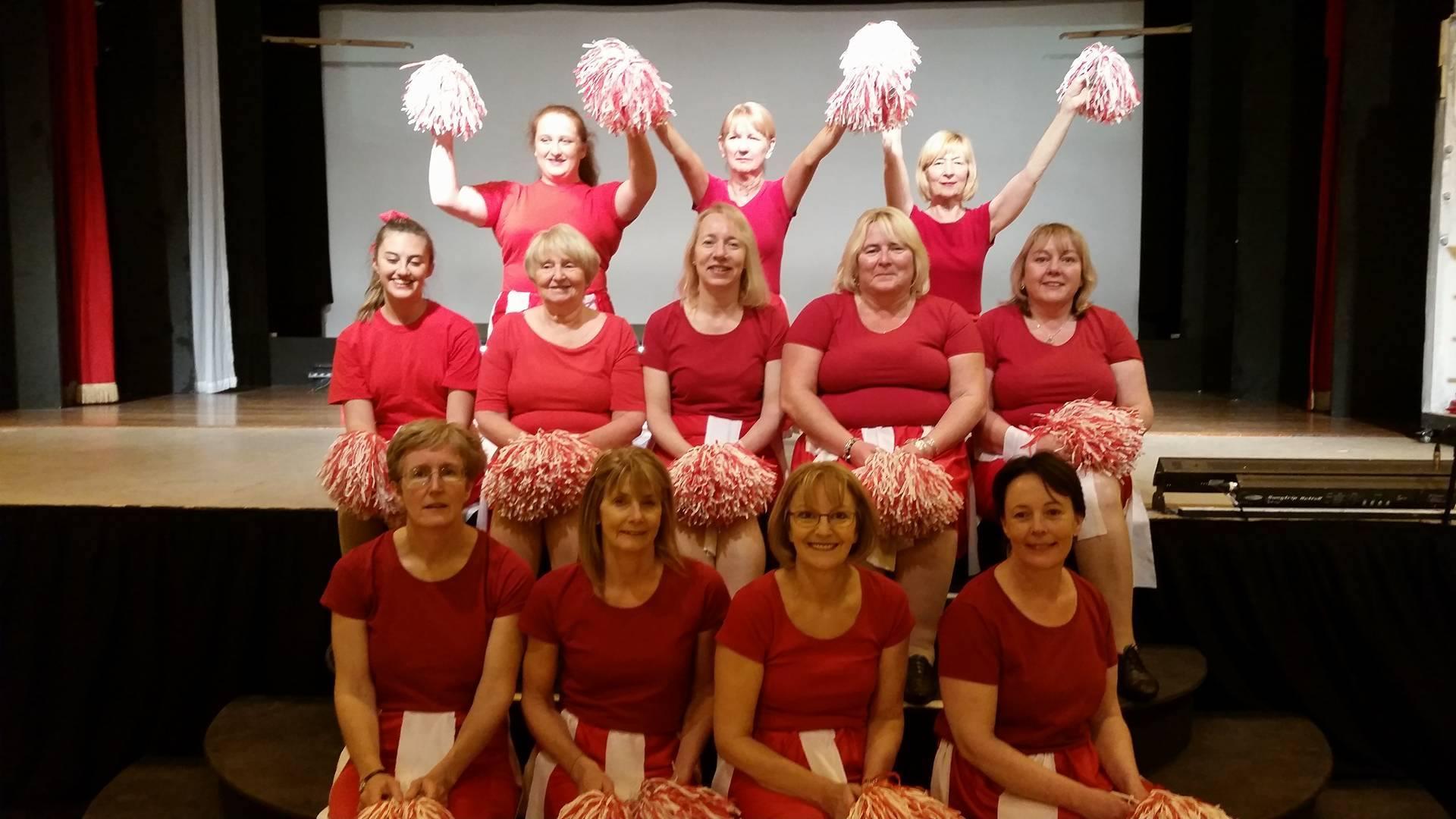 Bedford Performers 2016