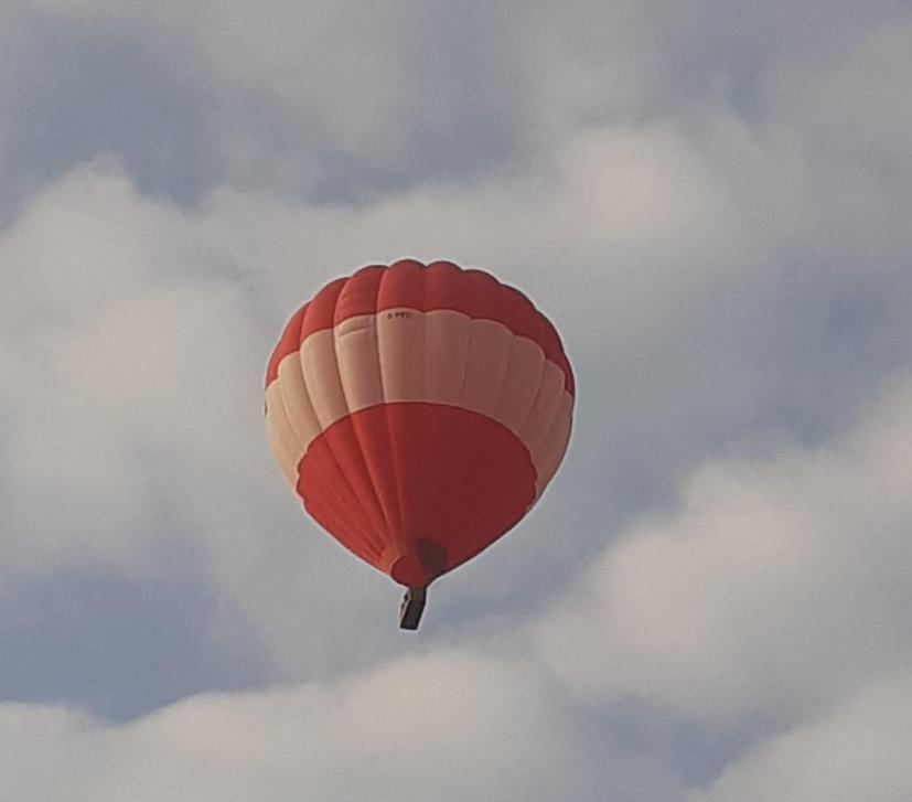 Balloon photos