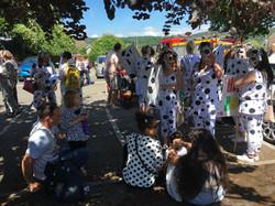 Nailsea Carnival 2017
