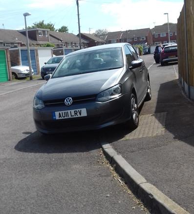Car parking May 2019