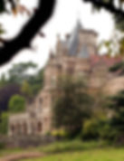 South Facade at Tyntesfield (c) National