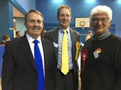 #GE 2017 North Somerset
