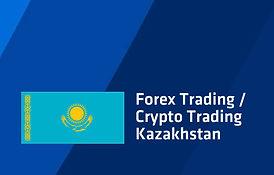 Forex Crypto Trading banking License Kazakhstan