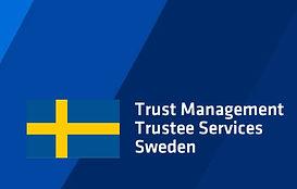 Trust Management License Sweden Professional