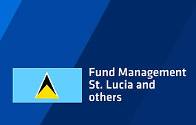 Fund Management and Fund Setup Mutual in St. Lucia