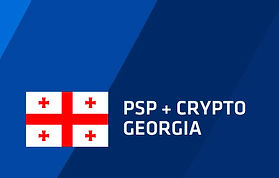 crypto and payment processing license georgia