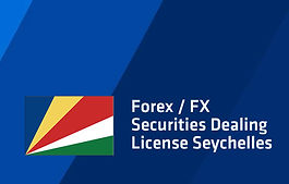 FX Forex Brokerage License Seychelles