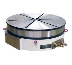 瑞峯貿易 Zollern 液靜壓軸承旋轉工作台 01