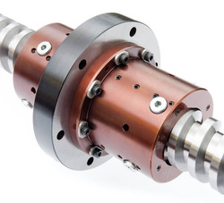 瑞峯貿易 液靜壓軸承螺桿 01