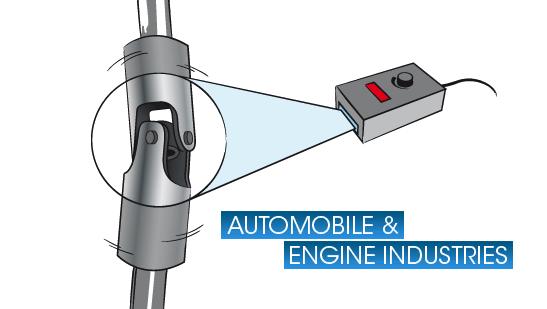 瑞峯貿易 BBE 閃頻器 Automotive Engine