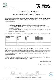 義大利 ELATECH FDA 認證