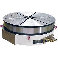 瑞峯貿易液靜壓軸承旋轉工作台