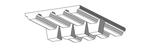 瑞峯貿易 ELATECH 聚氨酯皮帶 AT10 028