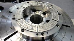 瑞峯貿易 Zollern 液靜壓軸承旋轉工作台 03