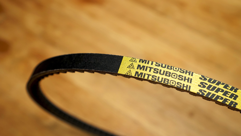 瑞峯貿易 日本 MITSUBOSHI 農機皮帶 002