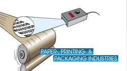 BBE 閃頻器 Paper Printing Packaging