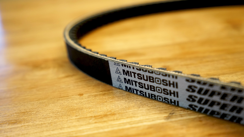 瑞峯貿易 日本 MITSUBOSHI 農機皮帶 004