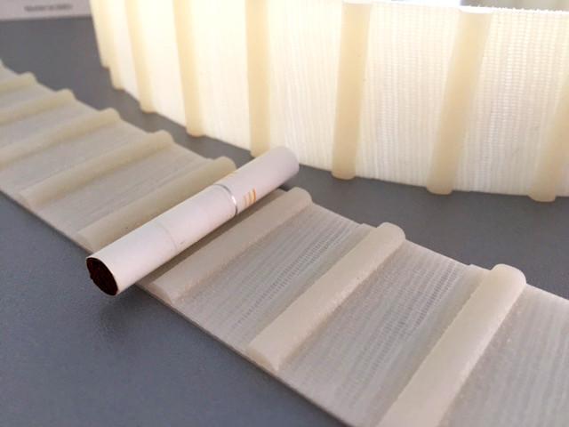 ESBAND 電子菸生產專用輸送帶 (FDA 食品等級)