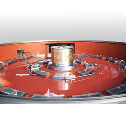 瑞峯貿易 Zollern 液靜壓軸承旋轉工作台 02