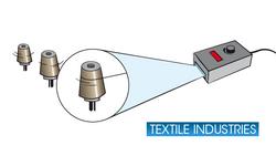瑞峯貿易 BBE 閃頻器 Textile