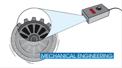 瑞峯貿易 BBE 閃頻器 Mechinical Engineering