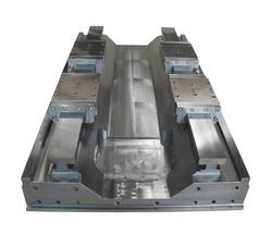 瑞峯貿易 Zollern 液靜壓軸承線性滑軌 02