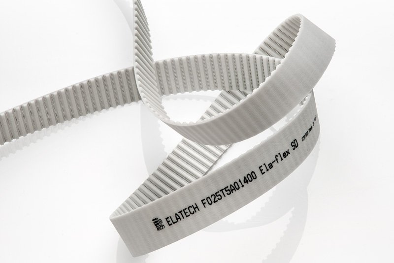 瑞峯貿易 ELATECH 聚氨酯皮帶 008