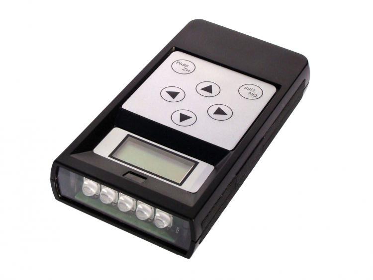 瑞峯貿易 BBE 閃頻器 2600_led