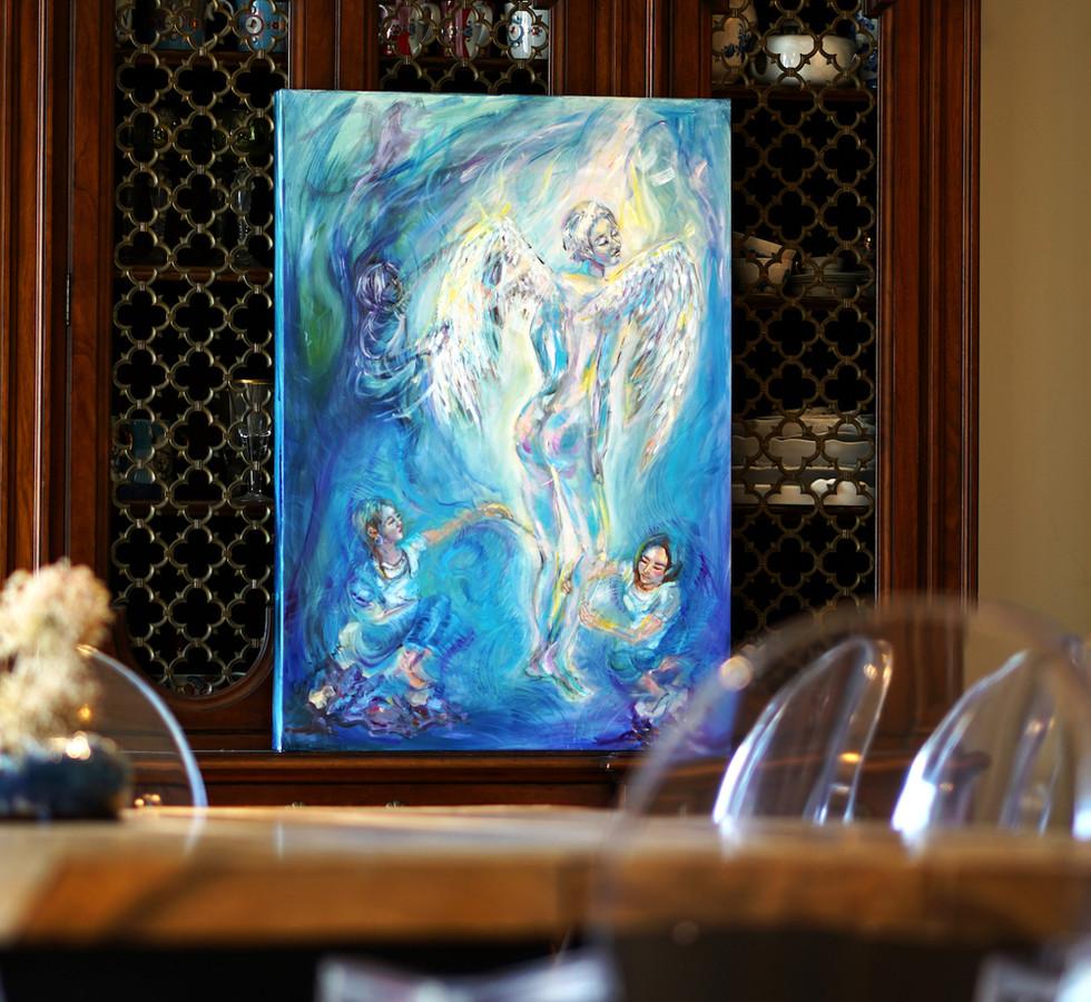 Camille Tsai Art