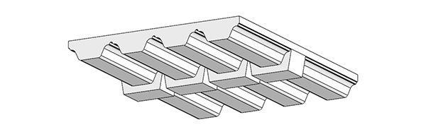 瑞峯貿易 ELATECH 聚氨酯皮帶 AT10 025