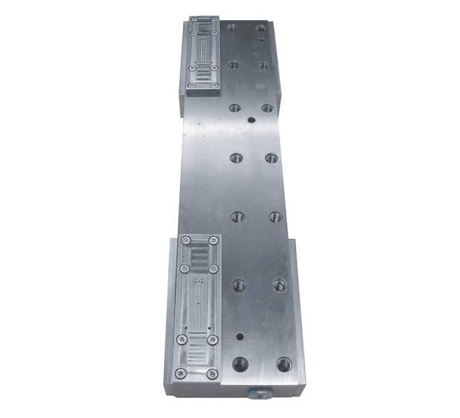 瑞峯貿易 Zollern 液靜壓軸承線性滑軌 04