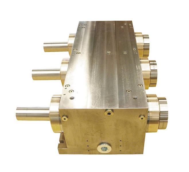 瑞峯貿易 ZOLLERN 液靜壓主軸 002