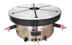 瑞峯貿易 ZOLLERN 氣靜壓軸承旋轉工作台
