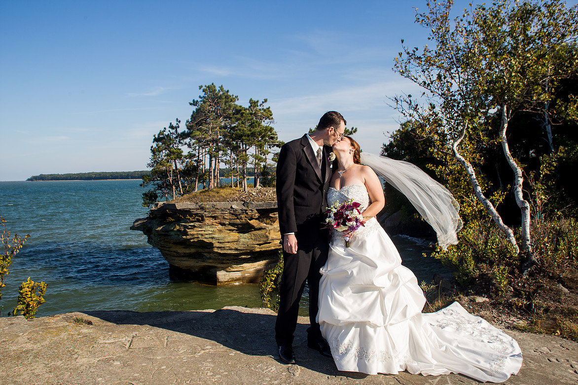 Wedding honeysuckle