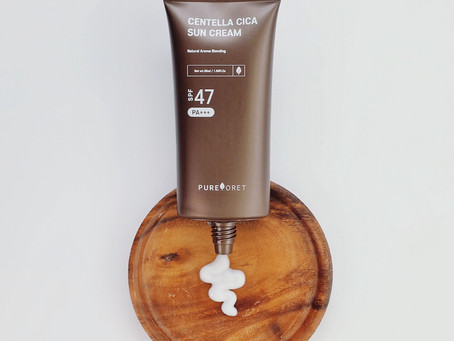 How to choose the right sunscreen for acne prone and sensitive skin?