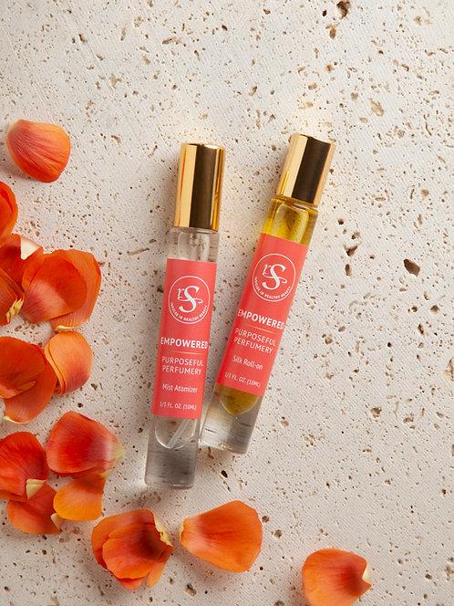 Empowered - Energizing Aromatic