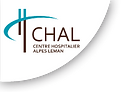 logo hopital CHAL