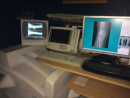 radiologie numérisée