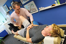 physiotherapy saltash cornwall