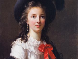 אליזבת ויז'ה לה ברן - הציירת שנלחמה לשנות את תדמיתה של מארי אנטואנט