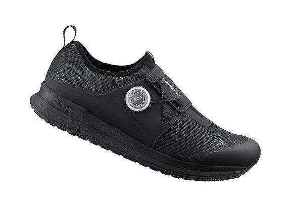 Zapatillas Shimano SH-IC300W Mujer Negro