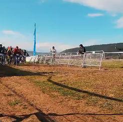 2ª Prueba Puntuable del Open de España Cofidis XCO