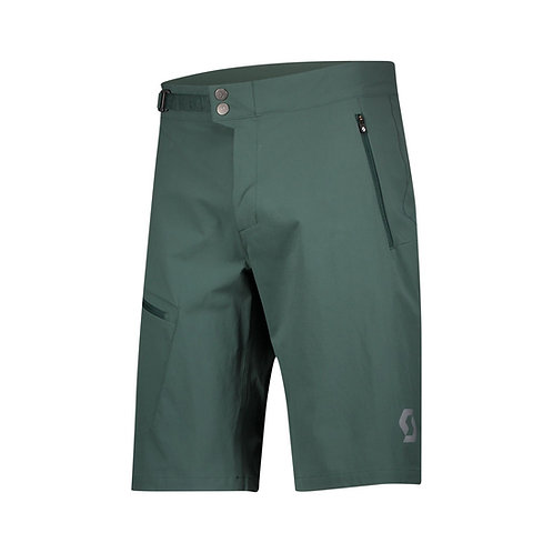 PANTALON CORTO MS EXPLORAIR LIGHT  Color Smoked Green