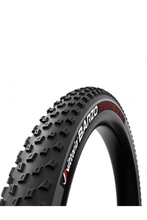 Vittoria Barzo 29x2.35 XC-Trail TNT 4C G2.0 Neumático Plegable 120 TPI, Antracit