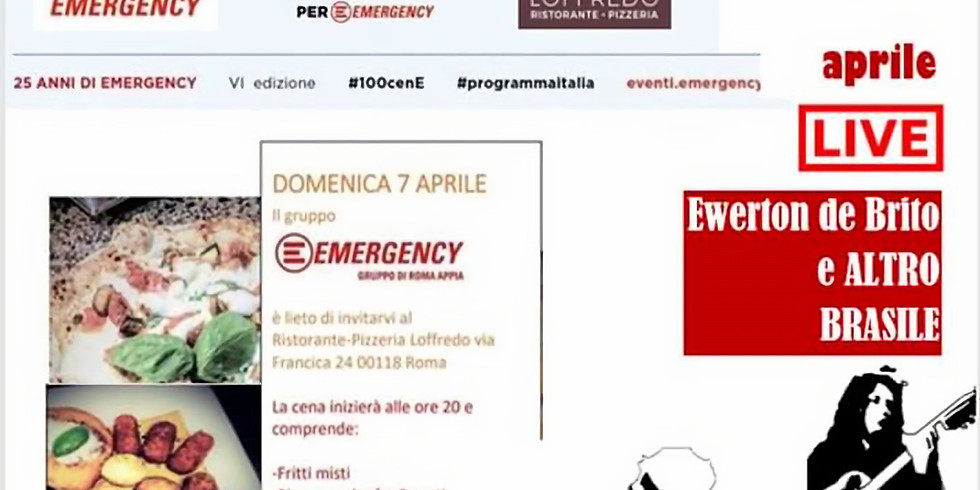 100cene per Emergency