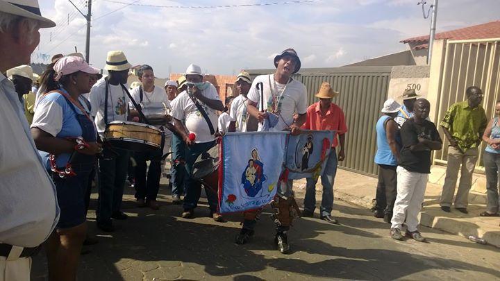 Congado - Lavras 2014